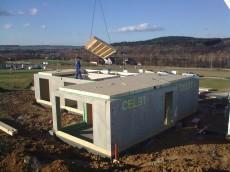 Výstavba druhého domu - dodavatel CELET č.8