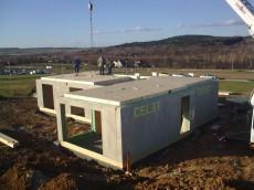 Výstavba druhého domu - dodavatel CELET č.9