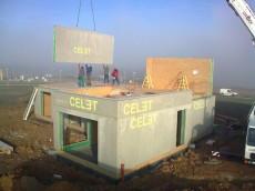 Výstavba druhého domu - dodavatel CELET č.11