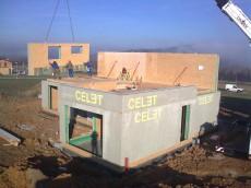 Výstavba druhého domu - dodavatel CELET č.12