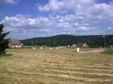 Pozemky v létě 2014 č.3