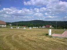 Pozemky v létě 2014 č.18