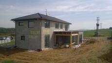 Výstavba druhého domu - dodavatel CELET č.16