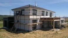 Výstavba druhého domu - dodavatel CELET č.17