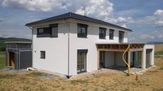 Výstavba druhého domu - dodavatel CELET č.18