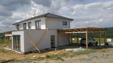 Výstavba druhého domu - dodavatel CELET č.19