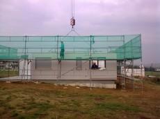 Výstavba třetího domu - dodavatel OKAL č.11