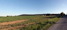 Stavební pozemky na prodej
